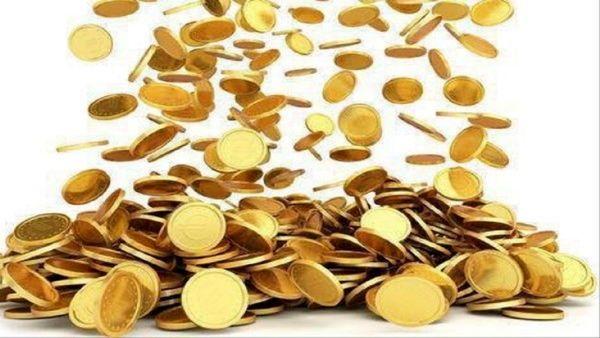 قیمت سکه و طلا جمعه ۲۱ شهریور