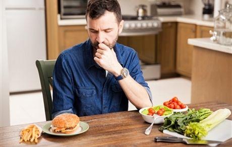 بایدها و نبایدهای تغذیه ای در زمان استرس