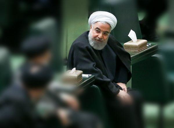 آقای روحانی دست از سر قم بردارید