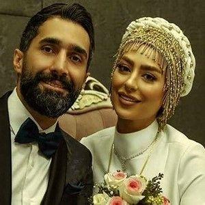 هادی کاظمی | همه چیز درباره مراسم ازدواج هادی کاظمی و سمانه پاکدل ...