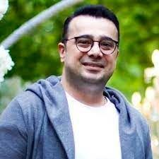 بازهم تیکه سپند امیر سلیمانی به دولت + عکس