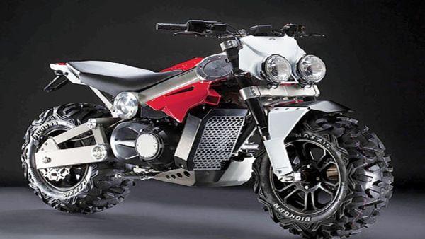 قیمت انواع موتورسیکلت دوشنبه ۳۰ تیر