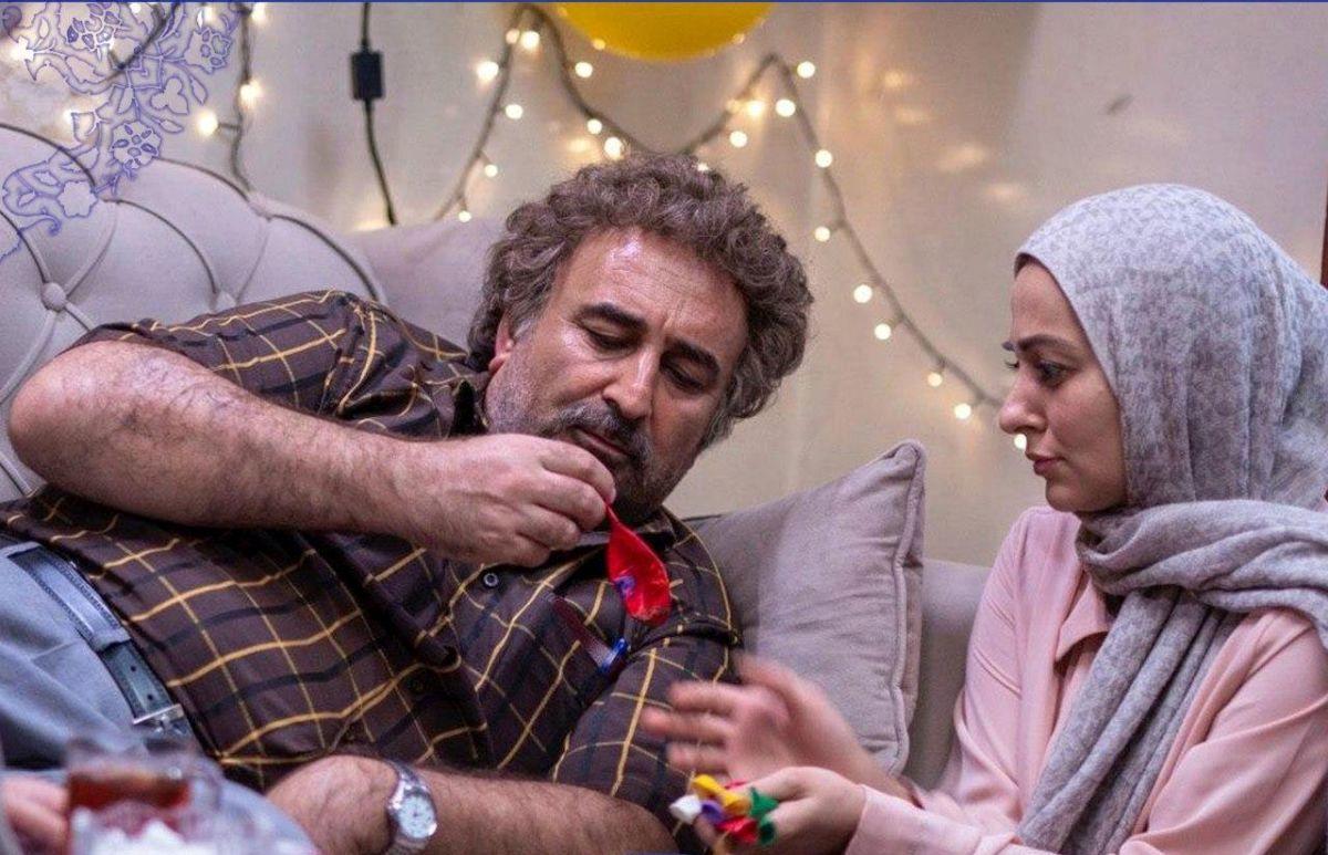پخش فیلم «وانتافه» از شبکه سه سیما