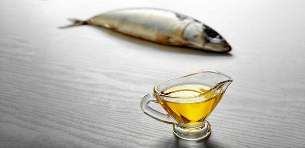 روغن ماهی باعث کاهش وزن می شود