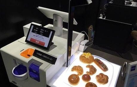 تجهیز نانواییهای ژاپن به هوش مصنوعی