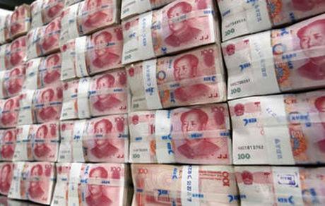 پولشویی وسیع دولت چین برای کرونا !