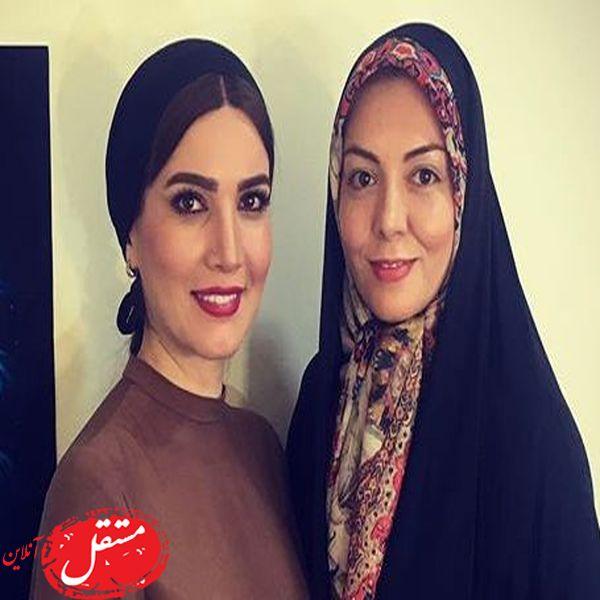 علت طلاق آزاده نامداری از فرزاد حسنی چه بود؟ +عکس
