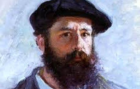 نگاهی به زندگی و آثار کلود مونه نقاش امپرسیونیست فرانسوی