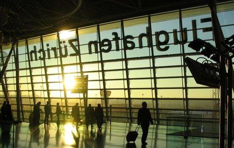 فرودگاه های آینده چه شکلی خواهند بود