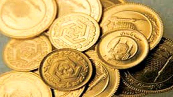 قیمت سکه و طلا شنبه ۲۲ شهریور