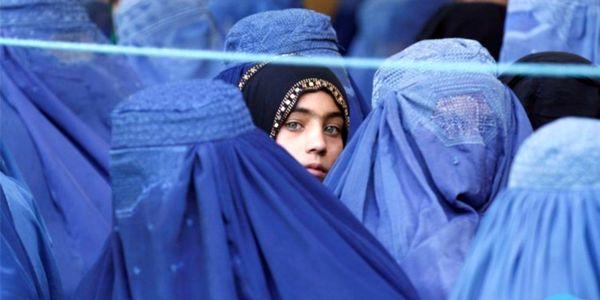 زنان ایرانی نگران از حاکمیت دوباره طالبان بر مردم افغانستان