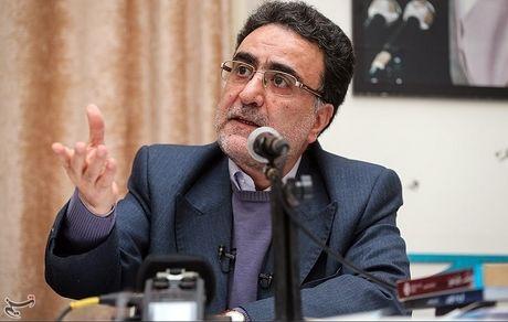 مصطفی تاجزاده در انتخابات رای میدهد در انتصابات نه