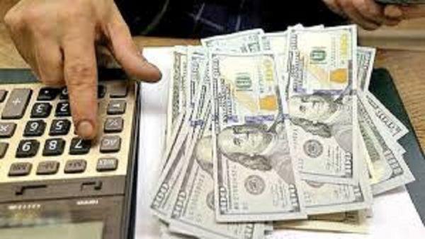 قیمت دلار و ارز آزاد پنجشنبه ۲۶ تیر