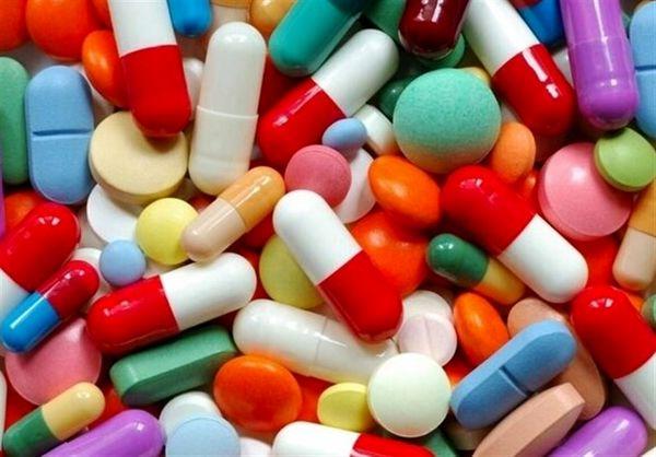 تولید داروهای بیماران تالاسمی و اماس در کشور