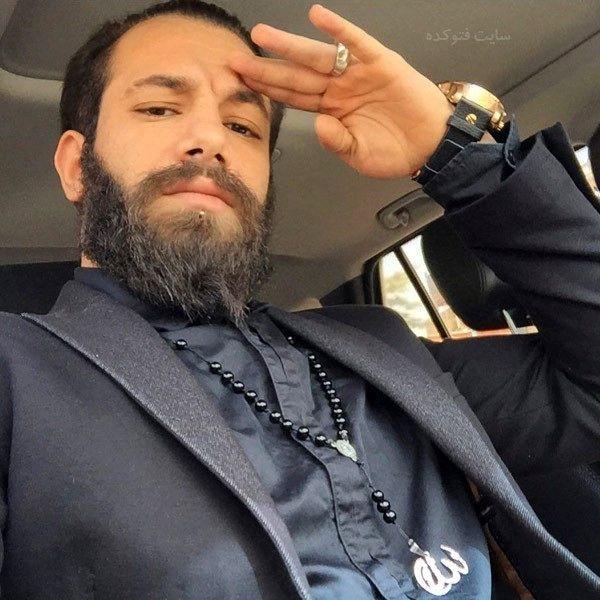 بیوگرافی امیر تتلو خواننده + زندگی جنجالی و همسرش