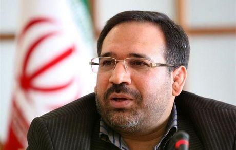 حسینی:یکی از وزرای احمدی نژاد را برای ریاست مجلس معرفی می کنیم