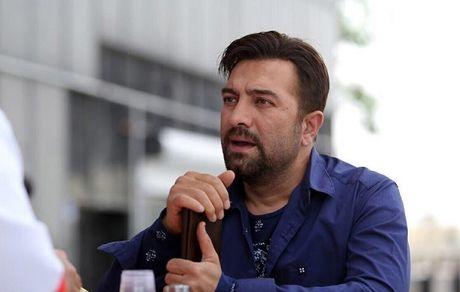 شوخی عجیب مجید صالحی با بهاره رهنما + فیلم و عکس