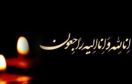فوتبال ایران داغدار شد +عکس