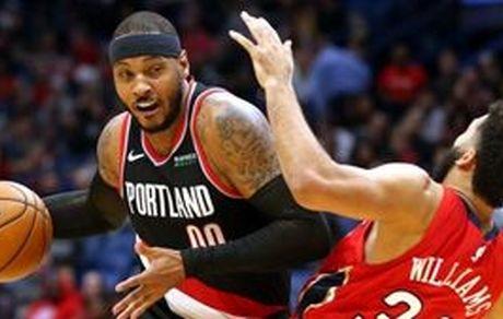 آمار رو به افزایش کرونا در  NBA