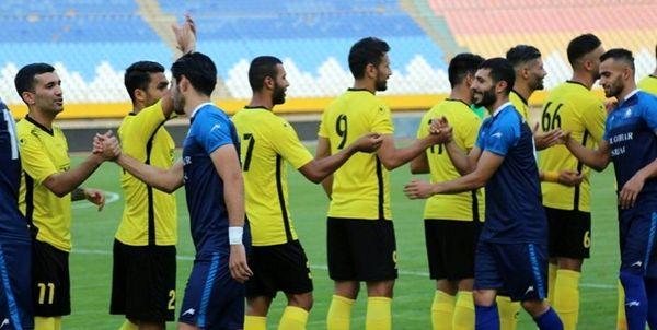 برگزاری کارگاه توجیهی داوری برای تیم فولاد مبارکه سپاهان
