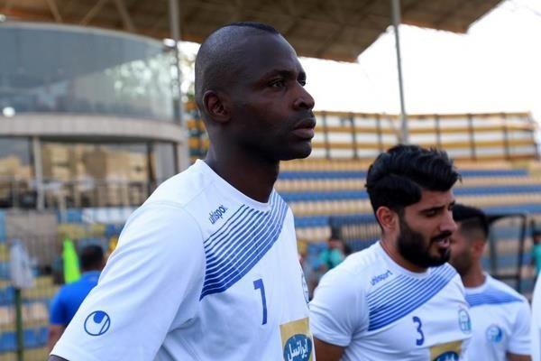 تصمیم حرفهای شیخ دیاباته در تعطیلات لیگ برتر
