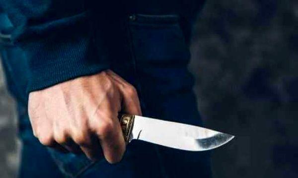 تیغه چاقو زیر گلوی تازه عروس 14 ساله مشهدی! / داماد درخواست نامتعارف داشت