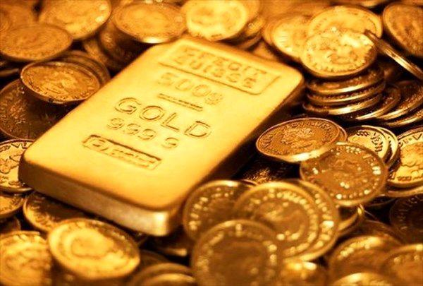 قیمت سکه و طلا جمعه ۳ مرداد