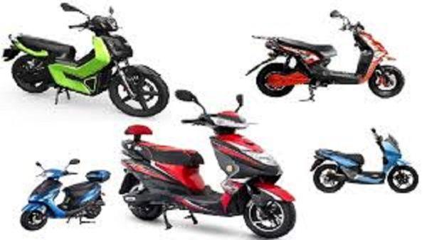 قیمت انواع موتورسیکلت برقی جمعه 31 مرداد