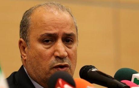 گاف رسانه قطری؛ وقتی تاج رئیس فدراسیون مراکش شد+عکس