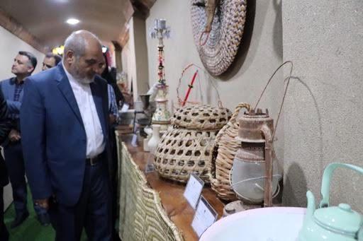 آشنایی با موزه های شخصی جزیره قشم به مناسبت روز جهانی موزه و میراث فرهنگی
