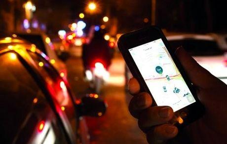 جریمه تاکسیها با بیحجابی مسافران!