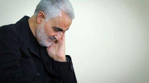 در منزل شهید حاج قاسم سلیمانی چه خبر است؟