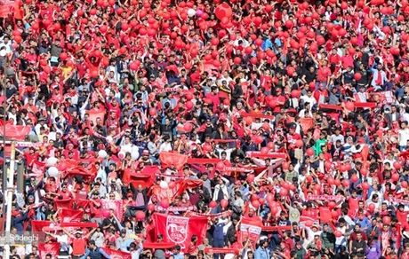 بیش از 10 هزار نفر در ورزشگاه یادگار امام