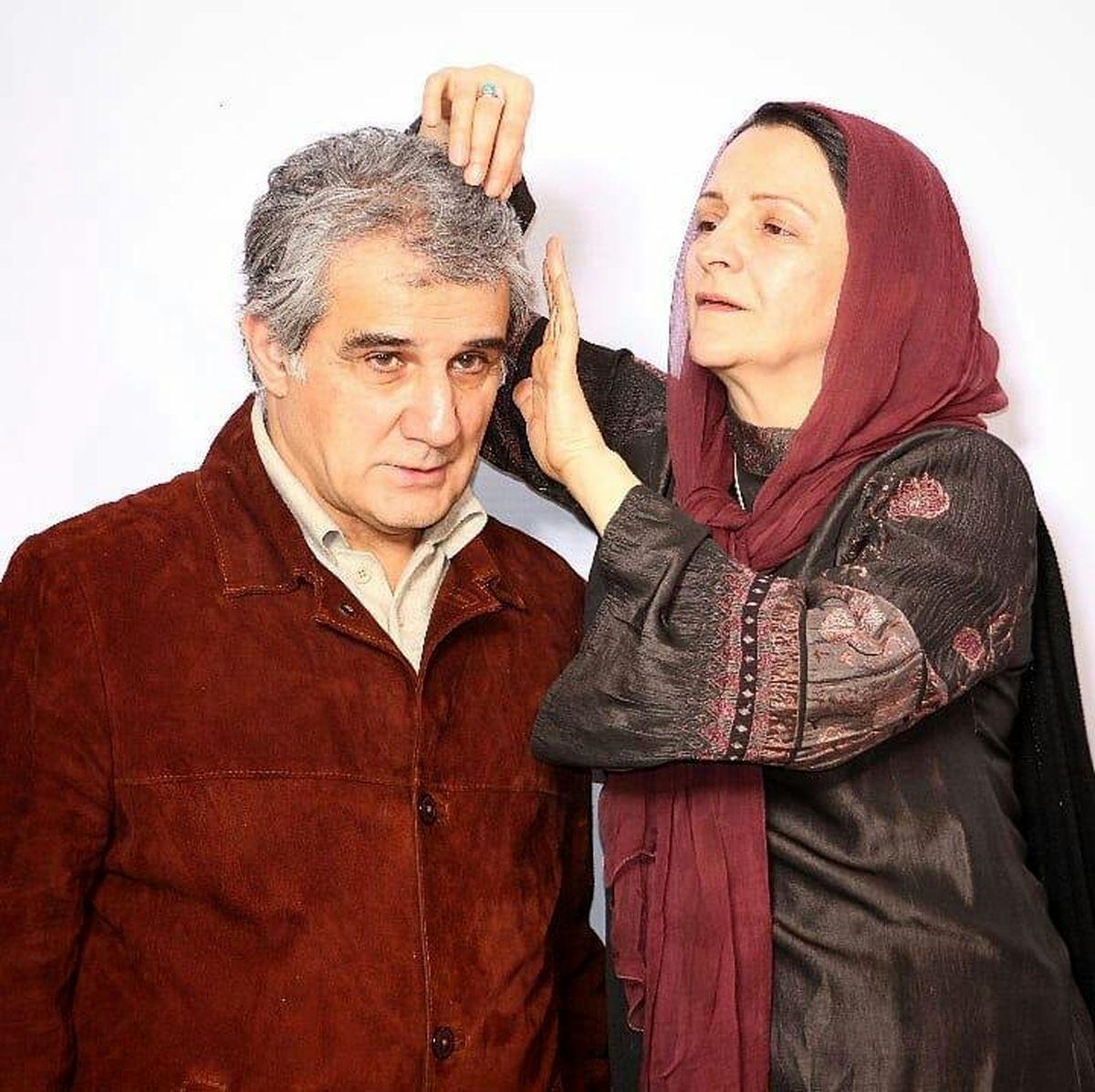 روایتی خواندنی از نگرانی گلاب آدینه برای مهدی هاشمی | اقتصاد آنلاین