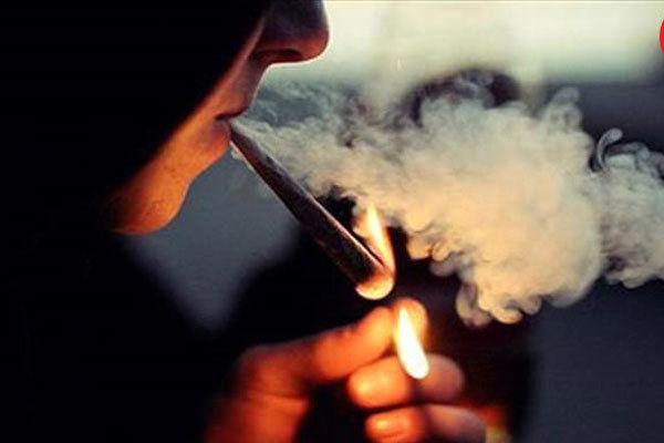 تاثیر سیگار کشیدن مادر روی فرزندش