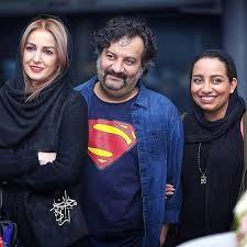 ماجرای جنجالی طلاق شقایق دهقان از مهراب قاسمخانی  + عکس و بیوگرافی