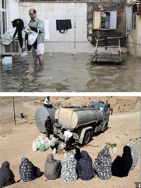خوزستان را دریابید!