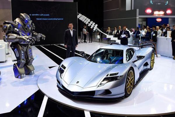 فروش خودروهای برقی در اروپا از سطح یک میلیون دستگاه عبور کرد