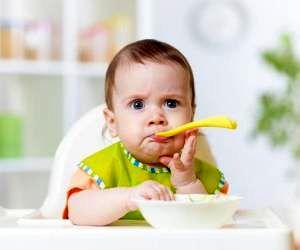 چگونه کودک خود را چاق کنیم؟!