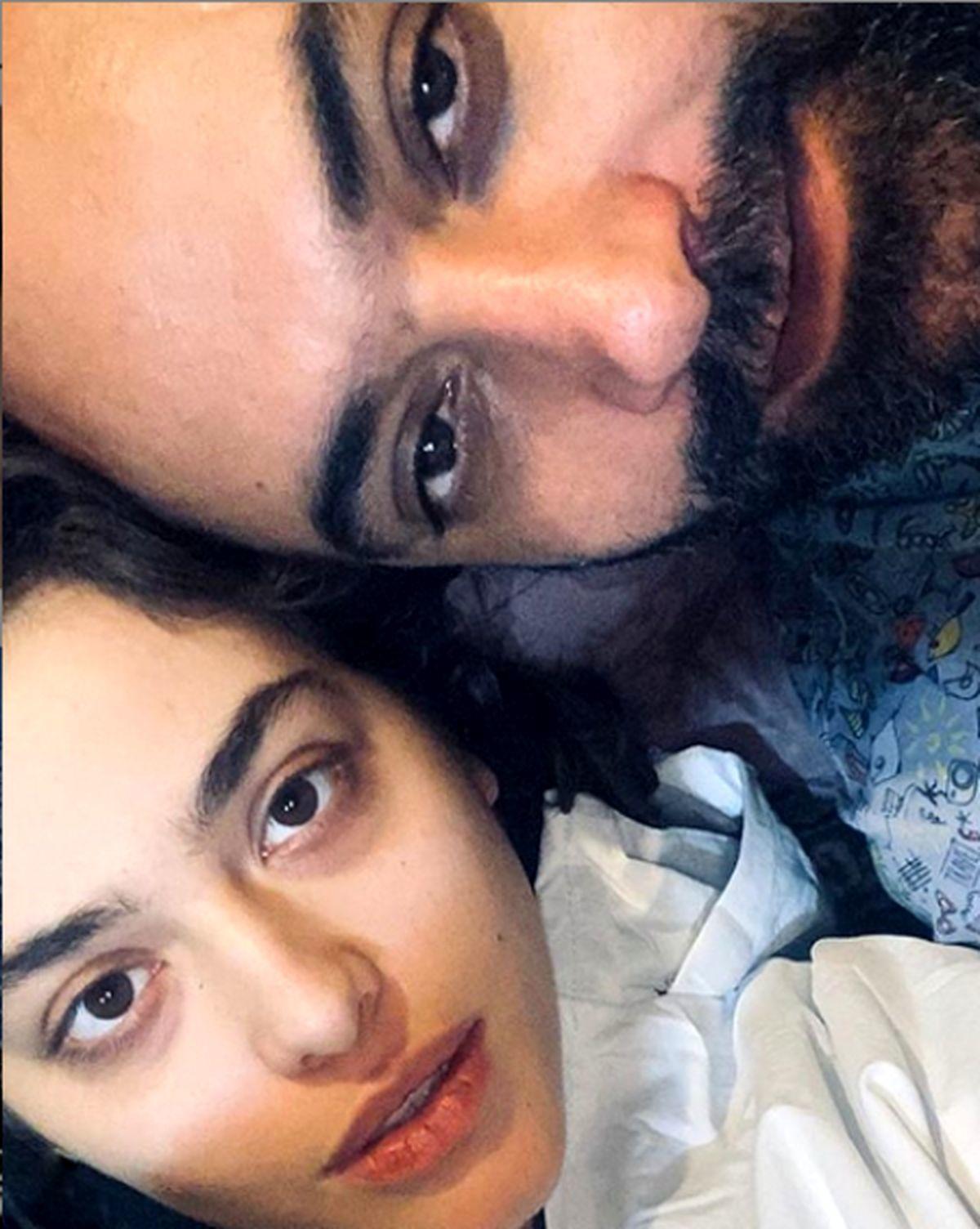طلاق ریحانه پارسا و مهدی کوشکی و شباهتش به محسن افشانی و همسرش + فیلم دیده نشده