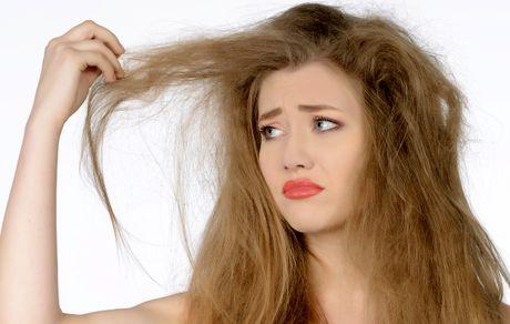 نکاتی درموردنازک شدن موها؟