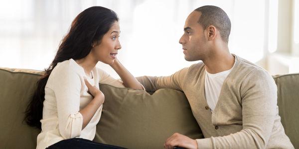 در این ساعت از روز به همسرتان گیر ندهید