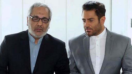 اولین تصویر مدیری و گلزار در «رحمان ۱۴۰۰» iFilm - آی فیلم