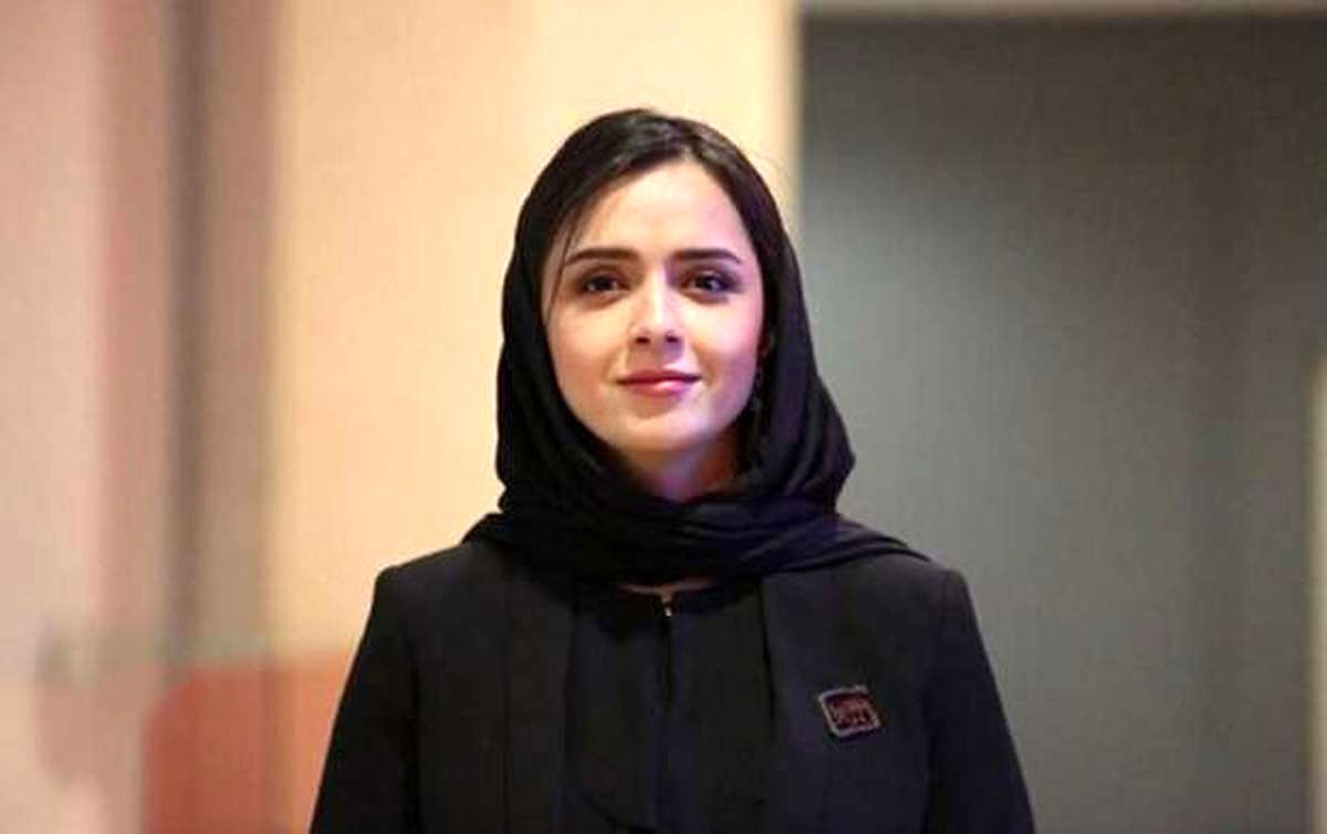 محکومیت ترانه علیدوستی به ۵ ماه حبس+ عکس