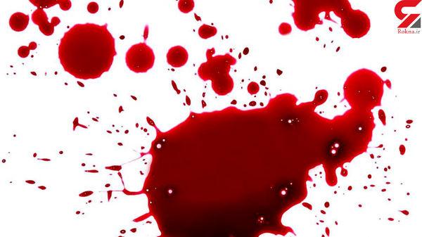 دختر کرجی پدرش را کشت / قتل خونین بخاطر آشپزی!