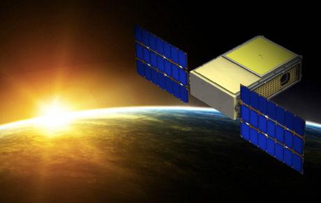برنامه ناسا برای ارسال موجودات زنده به ورای مدار زمین