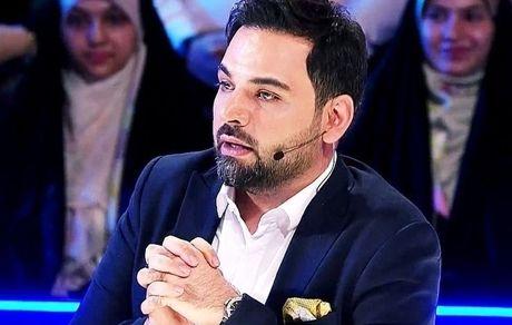 پست معنادار احسان علیخانی جنجالی شد + عکس و بیوگرافی