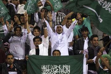 زندگی در عربستان به حالت عادی باز می گردد؟