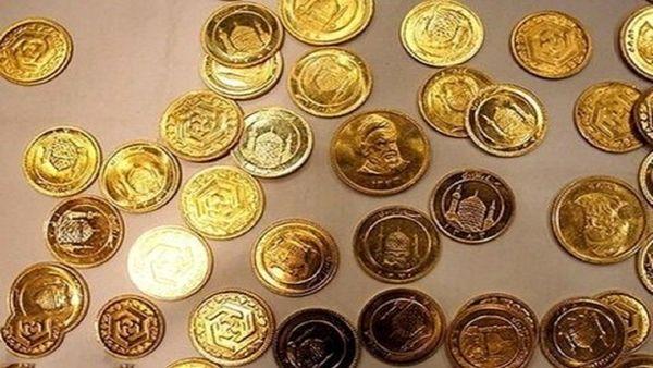 قیمت سکه و طلا شنبه ۴ مرداد