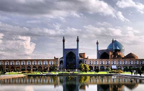 نگاهی به میدان نقش جهان اصفهان؛ میدانی به وسعت تاریخ